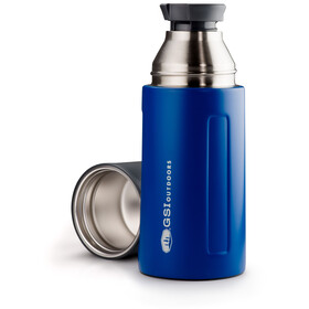 GSI Glacier SS Vacuum Bottle 500ml, blue